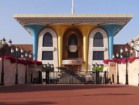 10. Palatul Sultanului Omanului.JPG