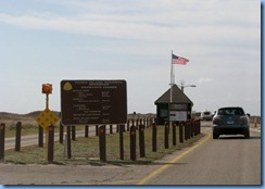 7269 Texas - PR-22 (South Padre Island Dr) - Padre Island National Seashore entrance