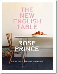 newenglishtable roseprince