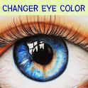 change eye color app icon