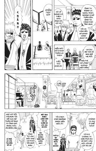 Gintama Chap 70 page 6 - Truyentranhaz.net