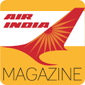 Air India In-flight Magazine icon
