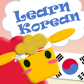 Learn Korean Alphabet