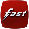 Fast Pro for Facebook - Unlock icon