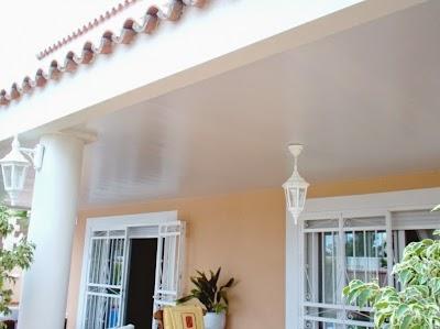 Falsos techos de aluminio Castelló De La Plana