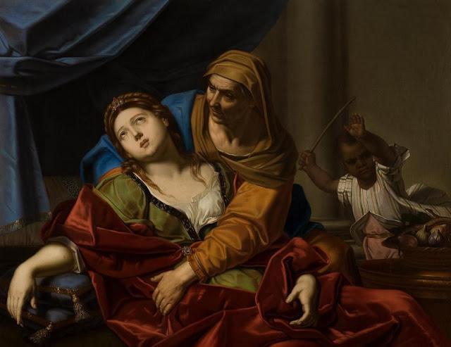 Michele Desubleo - La muerte de Cleopatra.jpg
