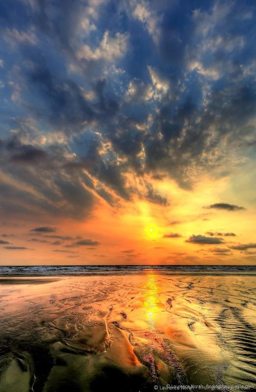 Canoa sunset 3_scaled