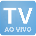 TV ao vivo icon