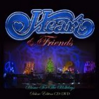 Heart & Friends - Home For The Holidays