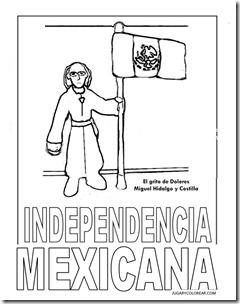 Grito Dibujos Del 16 De Septiembre Wwwimagenesmycom