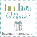 Haven-maven button