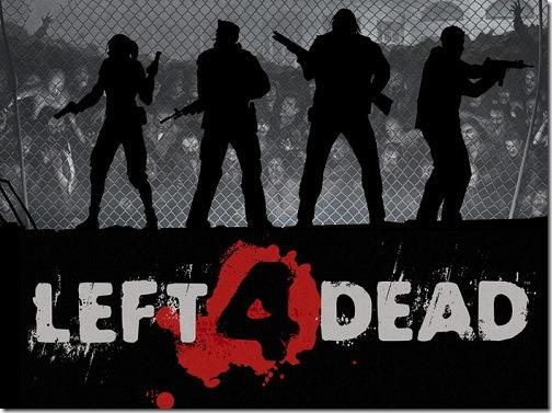 Left 4 Dead LAN