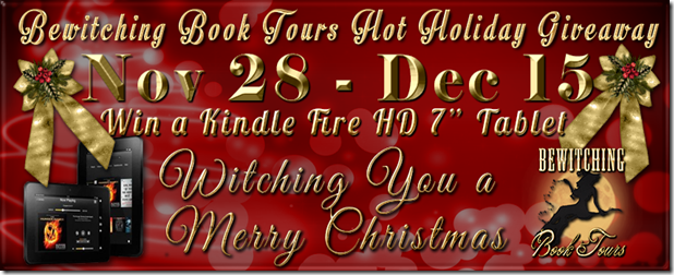 Bewitching Book Tours Hot Holiday Giveaway Banner-2014