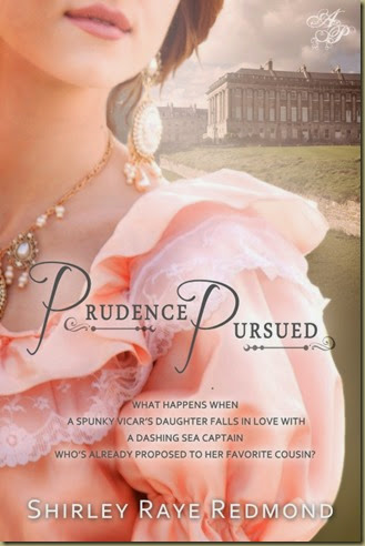 Prudence Pursed cover