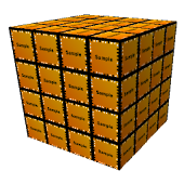 Count Cubes AR