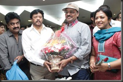 Tamil Actor Thiagarajan Birthday Celebrations2013 photo