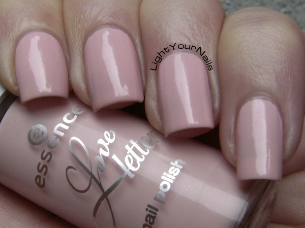 Essence Rosy In Love (Love Letters TE)