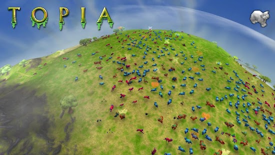 Topia World Builder - screenshot thumbnail