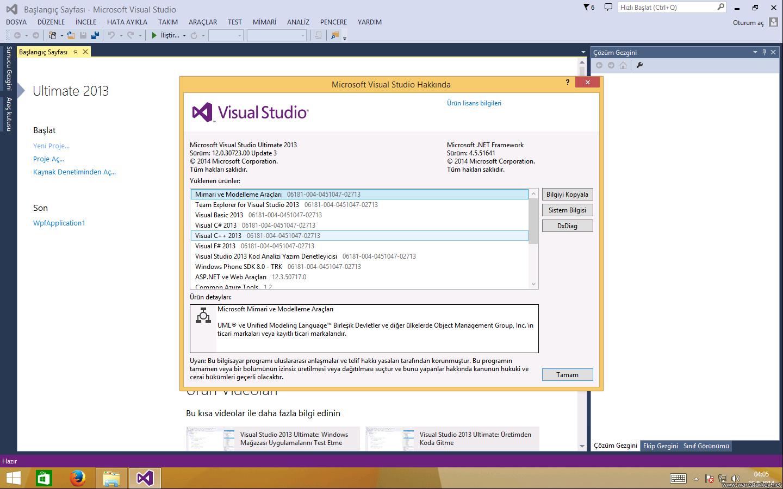 Unit Testing in C Microsoft Visual Studio Unit Testing