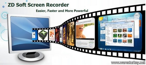 ZD Soft Screen Recorder 11.0.10