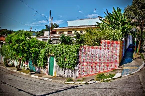 La sede del JAMAC
