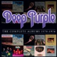 The Complete Albums 1970-1976