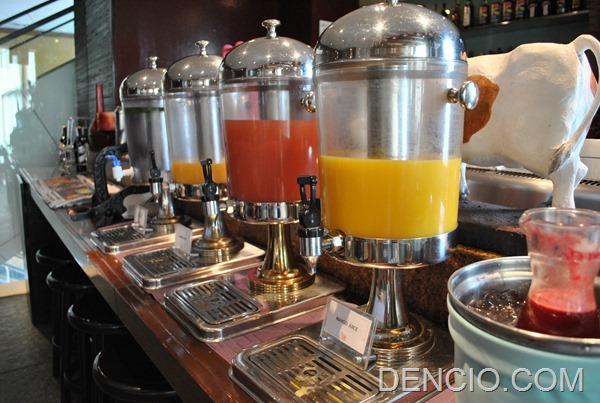7 Corners Breakfast Buffet at Crowne Plaza Manila Galleria 39