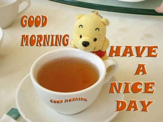 Good Day Is Not Created By God, ~ SMS KHAJANA