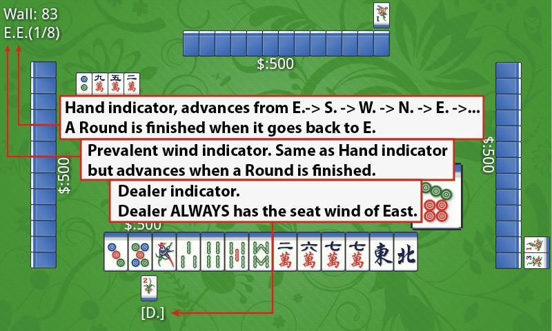 Mahjong and Friends Free- screenshot