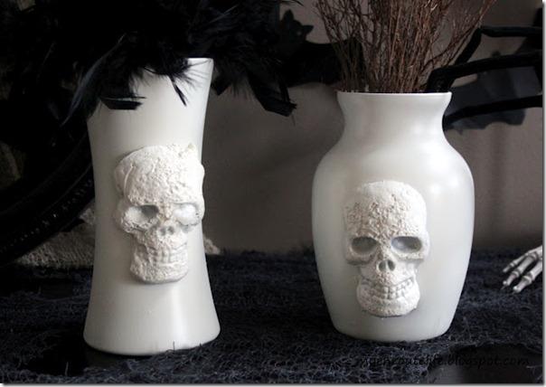 PB knockoff vases