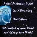 Astral Projection Travel icon