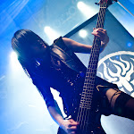 Chthonic @ Khaos Over Europe Tour 2011