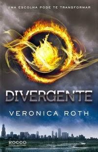 Divergente (Vol.1), por Veronica Roth