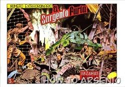 P00020 - 020 El Sargento Furia-Uno