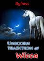 Unicorn tradição de Wicca