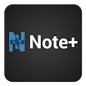 Note+ Notes logo