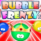 Bubble Frenzy Two