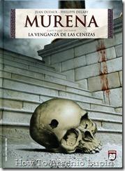 Murena #08 - La venganza de las cenizas.howtoarsenio.blogspot.com