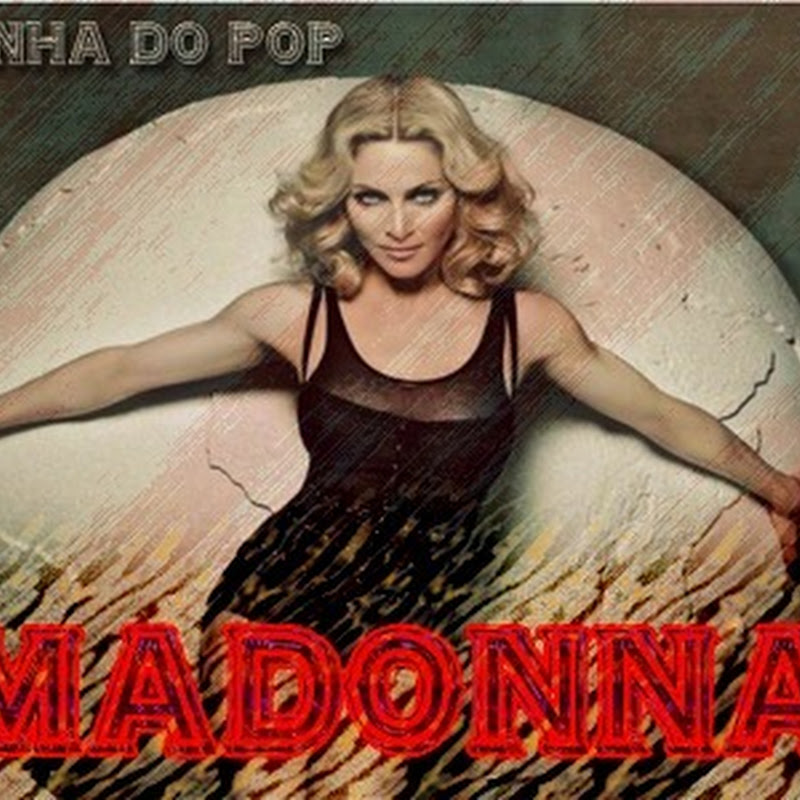 [F] MADONNA = Entrevista para The Graham Norton Show LEGENDADA.