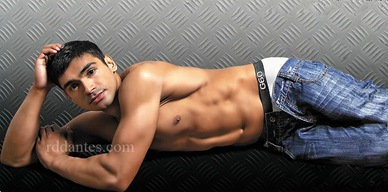 Diether ocampo naked sorry, that