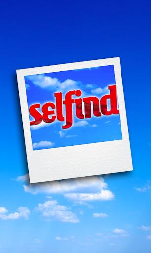 selfind: the selfies game