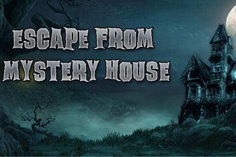 Escape From Mystery House