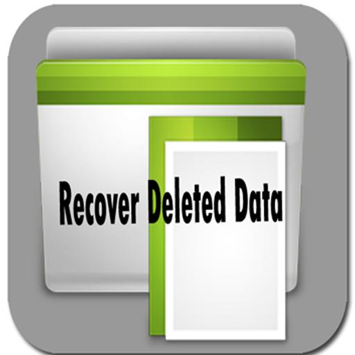 Recover Delete Data