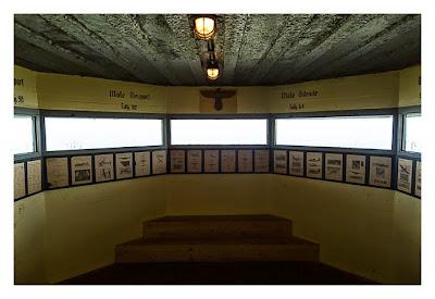 LP: Atlantikwall - Stp Tirpitz (Museum Raversyde) - Beobachtungsbunker