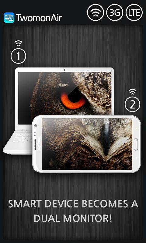 TwomonAir - Dualmonitor,remote APK Cracked Free Download