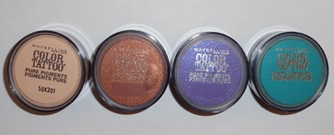 Maybelline Color Tatto Pure Pigments