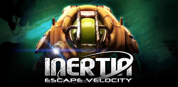 Inertia Escape Velocity LiteHD