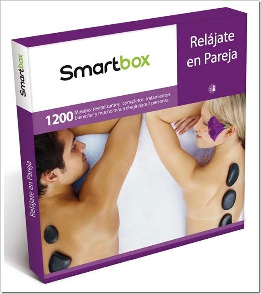 smartbox parejas