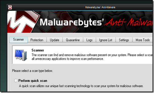 Malwarebytes' Anti-malware Full and free download
