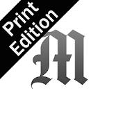 Montgomery Advertiser Print